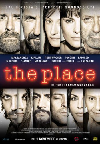 The Place - Recensione