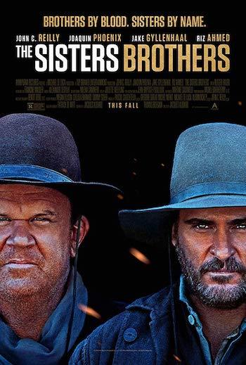 Recensione di The Sisters Brothers - Venezia 75