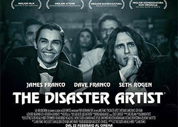 The disaster artist il trailer sottotitolato in italiano - La finestra sul cortile trailer ita ...