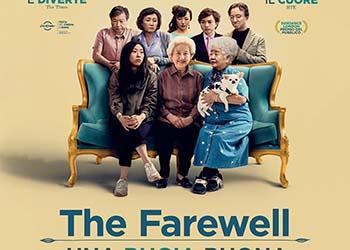 The Farewell – Una Bugia Buona: online un nuovo trailer italiano