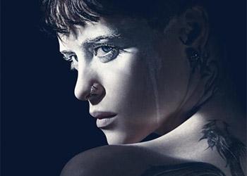 Millennium - Quello che non Uccide: dal 5 febbraio disponibile in Blu-ray