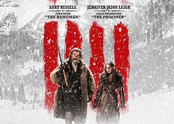 The Hateful Eight: una nuova scena in italiano del film di Quentin Tarantino