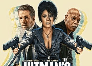 The Hitmans Wifes Bodyguard: online la clip Boring Is Always Best