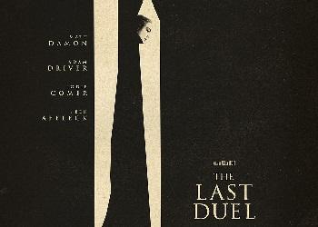 The Last Duel: in rete il trailer italiano del nuovo film di Ridley Scott