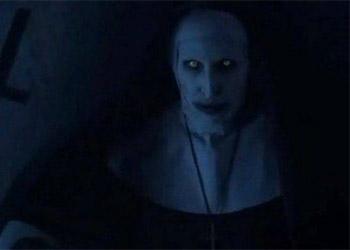 The Nun – La Vocazione del Male: Esplora le stanze buie dell'Abbazia a 360°