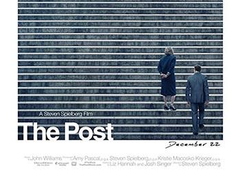 The Post: la featurette internazionale New Era