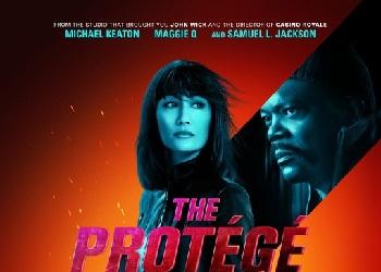 The Protégé: ecco una nuova scena in lingua originale