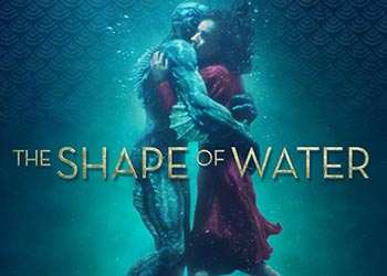 La Forma dell'Acqua - The Shape of Water: la featurette internazionale Troika