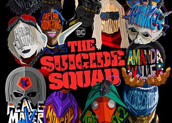 The Suicide Squad - Missione Suicida dal 2 agosto al cinema: ecco lo spot