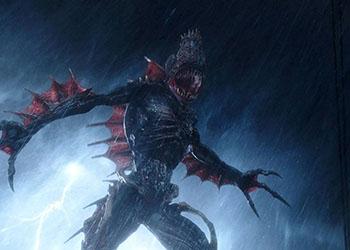 The Trench: in lavorazione lo spinoff di Aquaman
