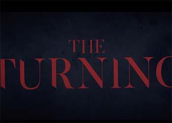 The Turning: ecco il trailer internazionale