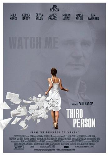 Third Person - Recensione