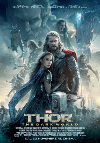 Thor: The Dark World - Recensione