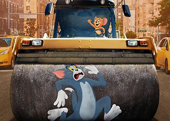 Tom & Jerry: rilasciato un nuovo poster