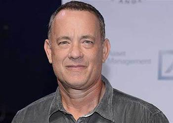 Tom Hanks e sua moglie Rita Wilson positivi al Coronavirus