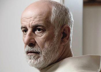 E' Stata la Mano di Dio: Toni Servillo nel cast del film di Paolo Sorrentino