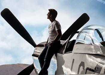 Top Gun: Maverick: Miles Teller parla del film