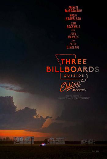 Recensione di Three Billboards Outside Ebbing, Missouri - Venezia 74