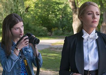 Un piccolo favore, ecco il trailer italiano del film con Blake Lively e Anna Kendrick
