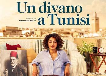 Un Divano a Tunisi: rilasciato il teaser trailer italiano
