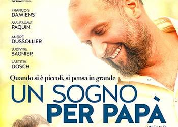 Il trailer italiano di Un Sogno per Papà