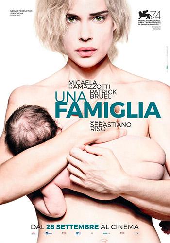 Recensione di Una Famiglia - Venezia 74
