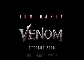 Venom dal 4 ottobre al cinema: lo spot Evoluzione