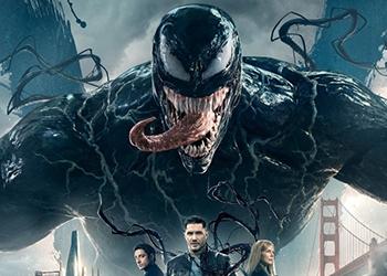 Venom: La Furia di Carnage: lo spot Sono un predatore