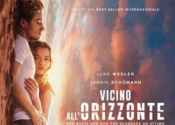 Il trailer italiano di Vicino all'Orizzonte