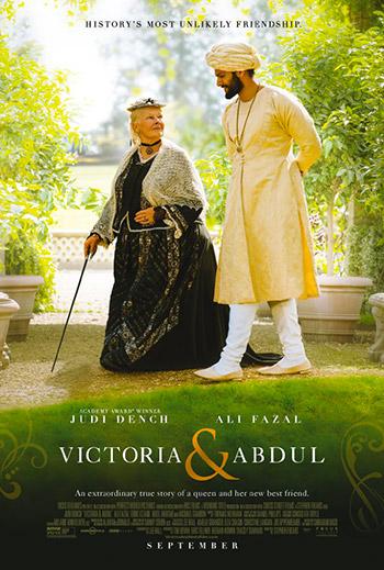 Recensione di Victoria e Abdul - Venezia 74