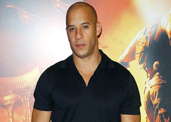 Vin Diesel reciterà nell'action comedy Muscle