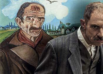 Volevo Nascondermi: online la clip Verso Reggio Emilia