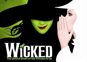 Wicked: annunciata la data di uscita del musical
