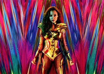 Emergenza Covid-19: Wonder Woman 1984 uscirà ad agosto nelle sale