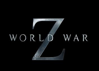 Il poster ufficiale di World War Z