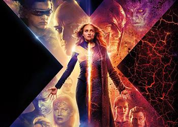 X-Men: Dark Phoenix: la scena E' una bella sensazione