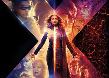 X-Men: Dark Phoenix: il nuovo spot ci ricorda che il 17 uscirà il Blu-ray