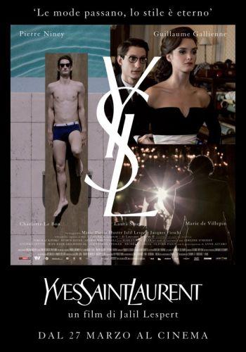 Yves Saint Laurent - Recensione