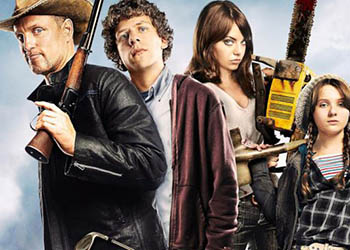 Zombieland - Doppio Colpo: online la clip Keeps Getting Better