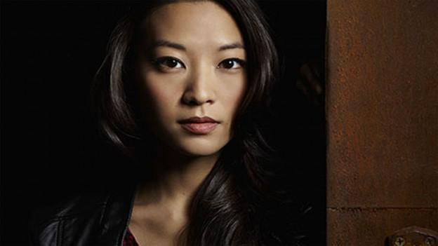 Arden Cho ama interpretare Kira su Teen Wolf - Voto 10 Serie TV