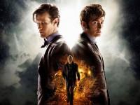 doctor who il giorno del dottore