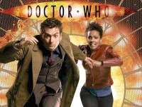 Doctor Who Serie 3