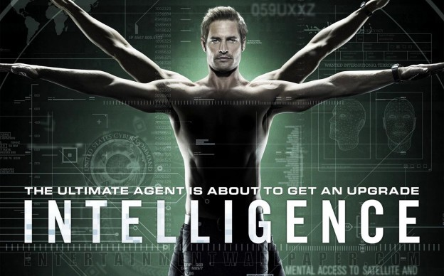 Intelligence - Serie