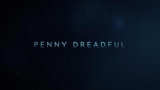 Penny Dreadful - Serie TV