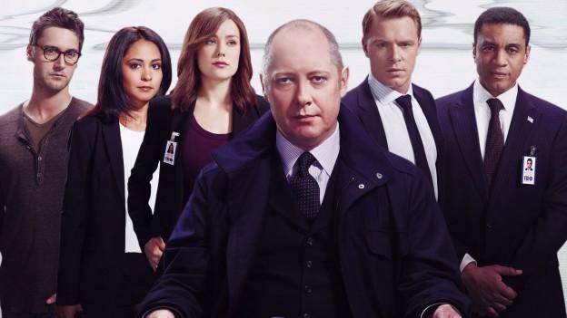The Blacklist - Serie 1
